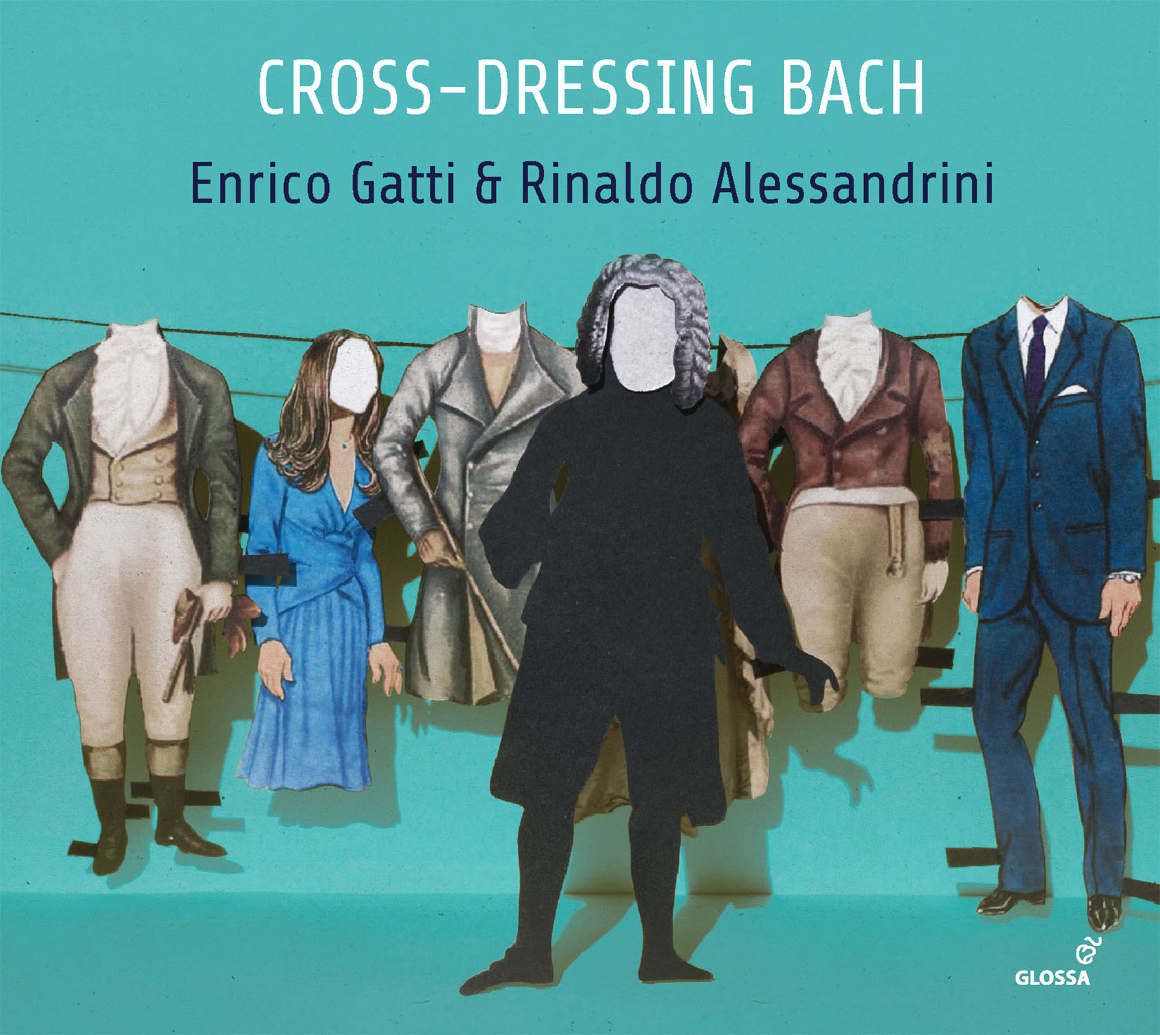 Crossdressing Bach